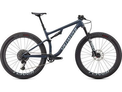 Specialized Epic EVO Expert cast blue/ice blue 2021