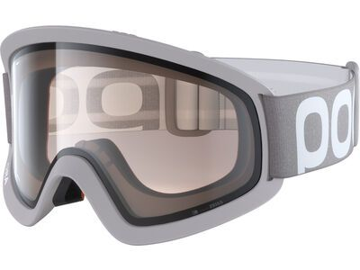 POC Ora Clarity Clear moonstone grey