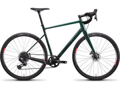 Santa Cruz Stigmata CC 700C Force 1x midnight green 2021