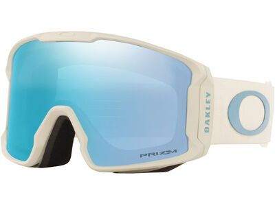 Oakley Line Miner XL Prizm Mark McMorris Signature, Lens: sapphire iridium - Skibrille