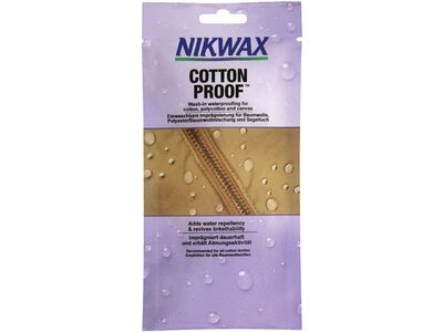 Nikwax Cotton Proof - Imprägnierung
