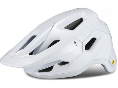 Specialized Tactic IV white