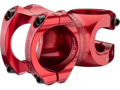 Race Face Turbine R 35 Stem, red - Vorbau