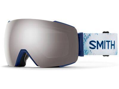 Smith I/O Mag inkl. WS, elias elhardt/Lens: cp sun platinum mir - Skibrille