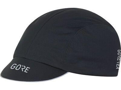 Gore Wear C7 Gore-Tex Kappe, black - Radmütze