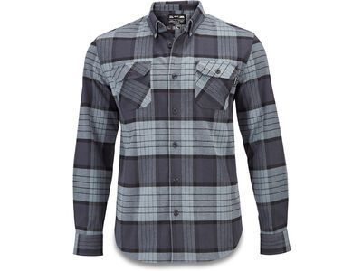 Dakine Reid Tech Flannel, lead - Hemd