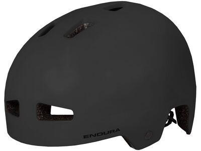 Endura PissPot Helmet matt black