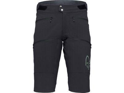 Norrona fjørå flex¹ heavy duty Shorts M's, caviar