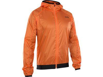 ION Windbreaker Jacket Shelter, riot orange - Radjacke