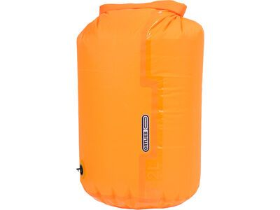 Ortlieb Dry-Bag PS10 Valve - 22 L, orange - Packsack