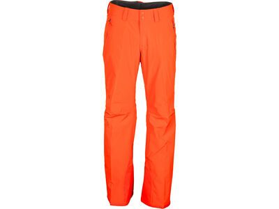 The North Face Womens Chavanne Pant, fire brick red - Skihose