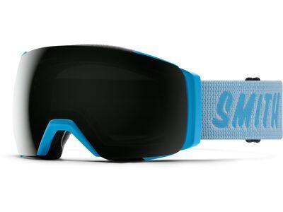 Smith I/O Mag XL inkl. WS, Snorkel Sign Painter/Lens: cp sun black - Skibrille