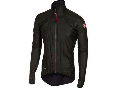 Castelli Idro 2 Jacket, black - Radjacke