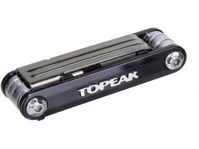 Topeak Tubi 11 black