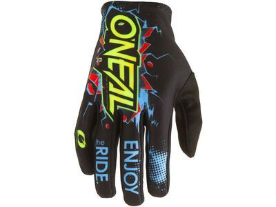 ONeal Matrix Youth Glove Villain black