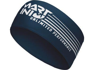 Martini Summit_Headband, iris