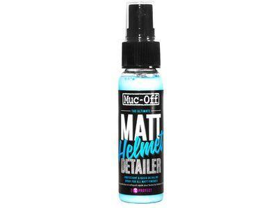 Muc-Off Matt Finish Helmet Detailer 32 ml - Pflegemittel