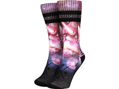 Loose Riders Technical Socks Pew-Pew multicolor