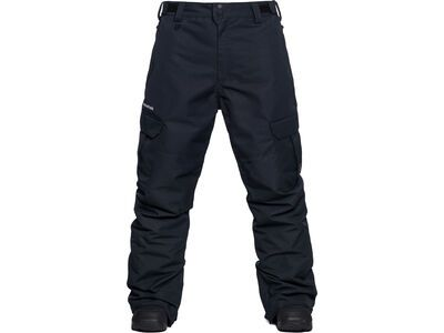 Horsefeathers Howel 10 Pants, black - Snowboardhose