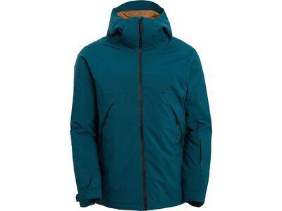 Billabong Expedition Jacket deep teal