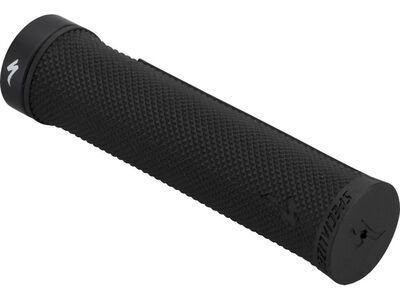 Specialized SIP Locking Grips, black - Griffe