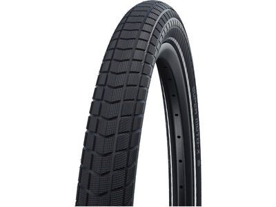 Schwalbe Super Moto-X Performance - 27.5 Zoll black-reflex