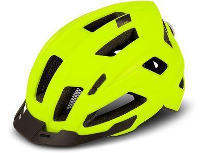 Cube Helm Cinity yellow