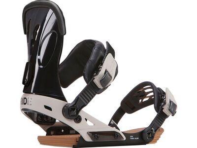 Ride VXN 2018, black - Snowboardbindung