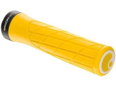 Ergon GA2 yellow mellow