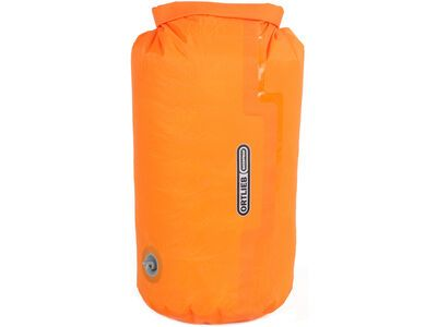 Ortlieb Dry-Bag PS10 Valve - 7 L, orange - Packsack