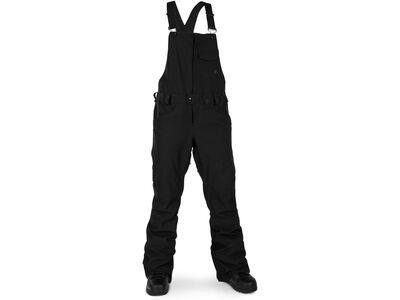 Volcom Swift Bib Overall, black - Snowboardhose