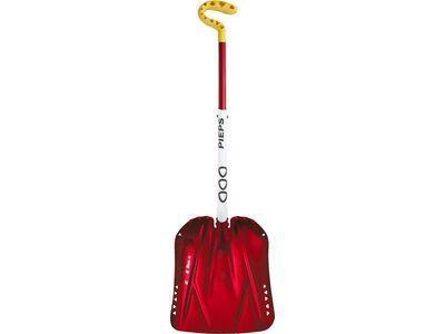 Pieps Shovel C720 red/white