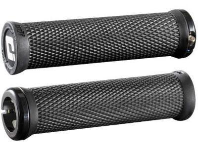 ODI Elite Motion Lock-On 2.1 Grips black/black
