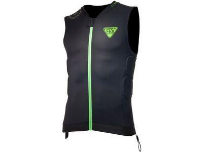 amplifi MK II Jacket, black - Protektorenweste