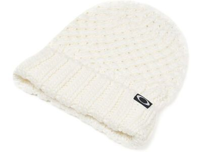 Oakley Beanie Mix Yarn, off white - Mütze