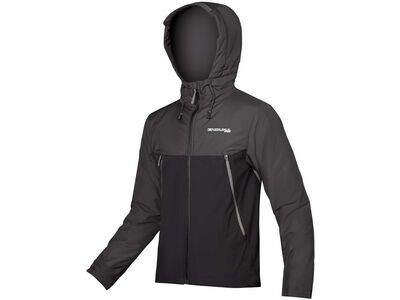 Endura MT500 Freezing Point Jacket, schwarz - Radjacke