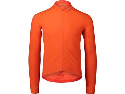 POC Radiant Jersey zink orange