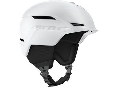 Scott Symbol 2 Plus, white - Skihelm