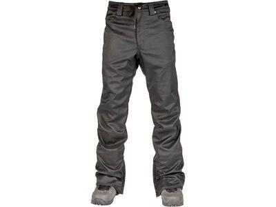 Nitro L1 Skinny Twill Pant, black - Snowboardhose