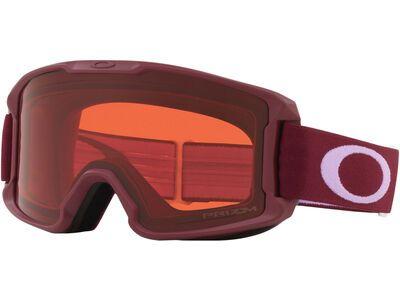 Oakley Line Miner Youth Prizm, port lavendar/Lens: prizm rose iridium - Skibrille