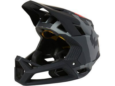 Fox Proframe Helmet Camo black