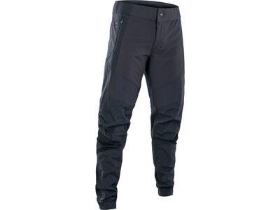 ION Bikepants Scrub Mesh_ine, black - Radhose