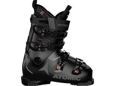Atomic Hawx Magna 105 S W 2021, black/copper - Skiboots