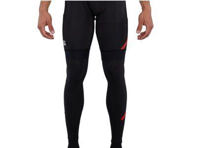 Sportful Fiandre Legwarmers black