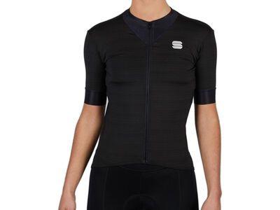 Sportful Kelly W Short Sleeve Jersey black