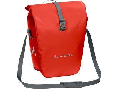 Vaude Aqua Back, lava - Fahrradtasche