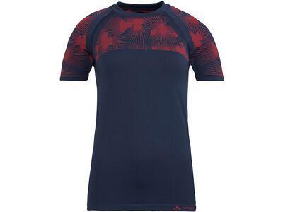 Vaude Women's LesSeam Shirt eclipse