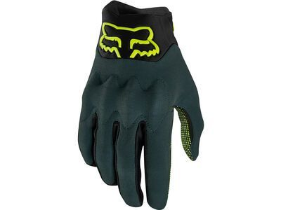 Fox Defend Fire Glove emerald