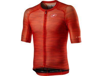 Castelli Climber's 3.0 SL Jersey fiery red