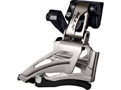 Shimano XTR FD-M9025 2x11 Down Swing - DM, Top-Pull